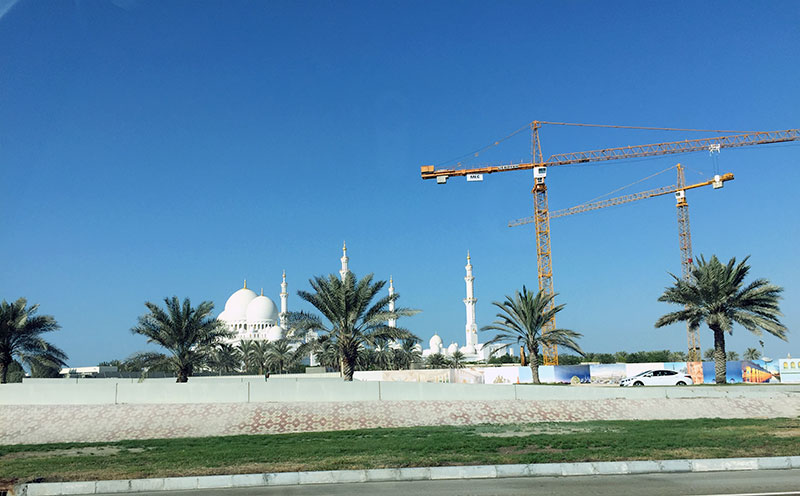 Business Abroad: PS Technology Visits The Palm Islands
