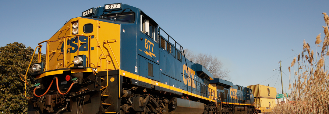 PST Contracts with CSX for Non-ops Timekeeping Solution