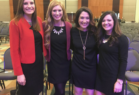 PST's Young Professionals Meet Randi Zuckerberg and Others