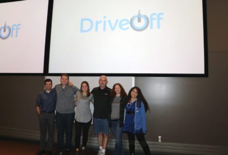 PST Intern takes Innovation down the road less traveled by at UNO's Startup Weekend
