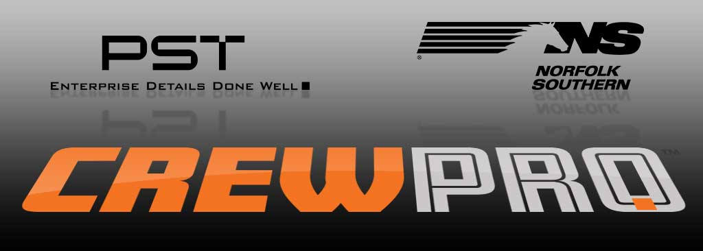 PST and Norfolk Southern Announce CrewPro