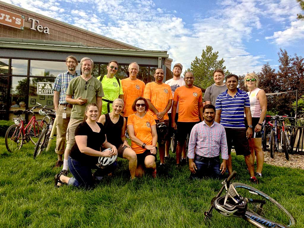 Bike to Work Day – 2017