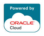 Powered by Oracle Cloud