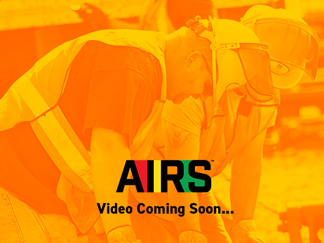 AIRS video coming soon