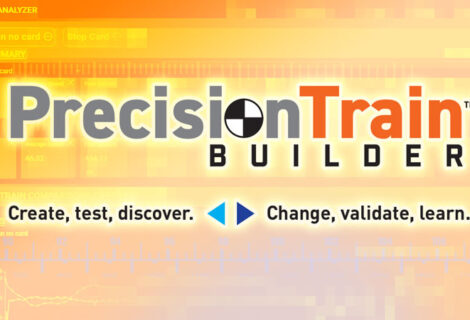 PS Technology Announces the Release of Precision Train Builder