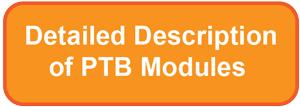 Get more detailed information about the modules in Precision Train Builder