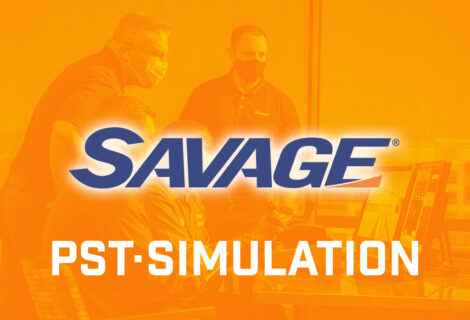 Savage Enhances Rail Yard Safety with Innovative Digital Training