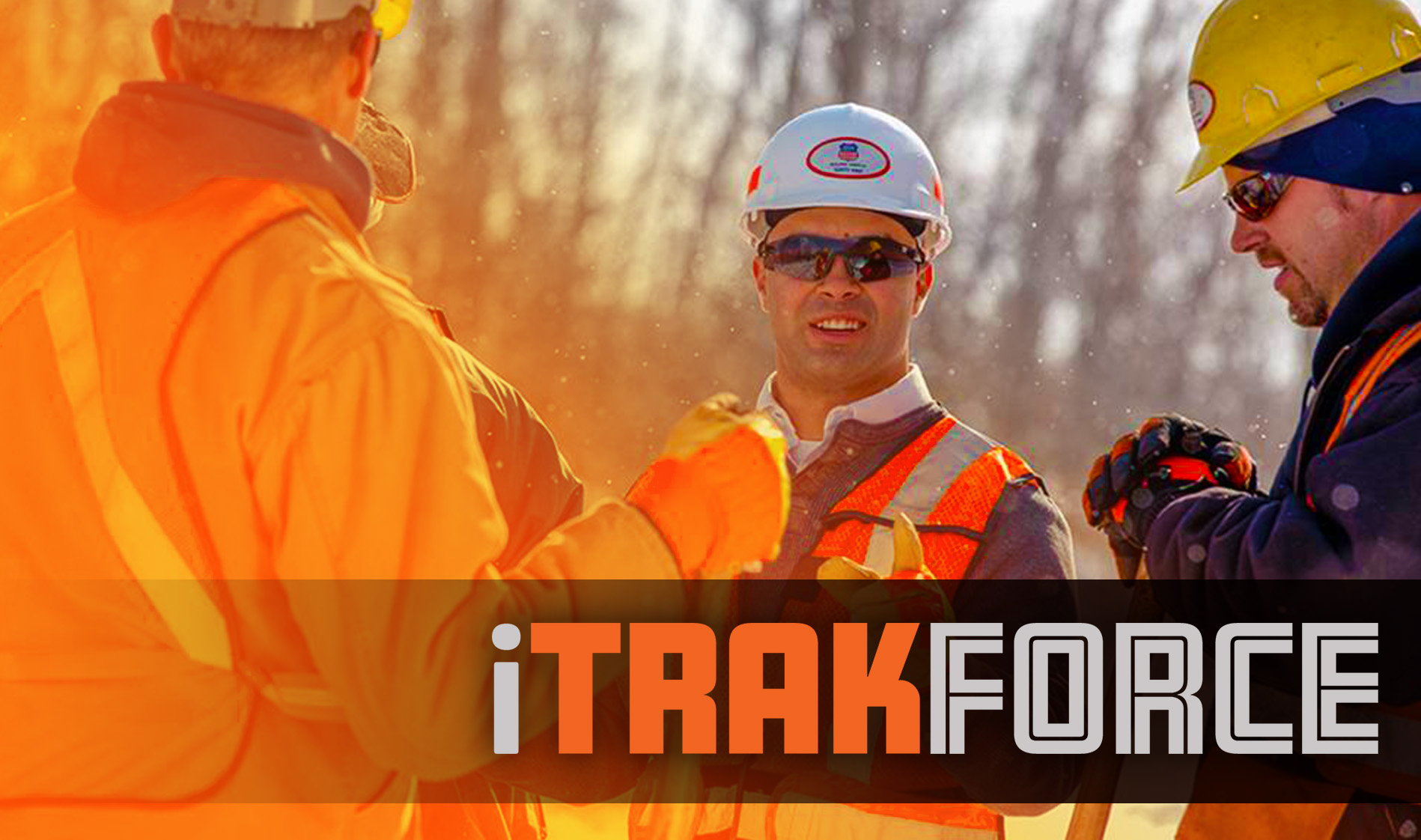 iTrackForce for management of unionized workforces